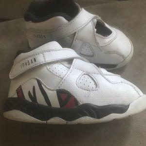 Shoes - Baby Jordan's size 6